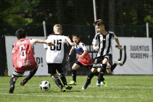 Juventus Academy World Cup